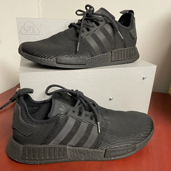 Adidas NMD XR-1 Triple Black